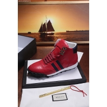 Gucci Short Boost Men Shoes 0046