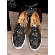 PhiliPP Plein Designer Men Shoes  0070