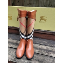 BURBERRY Short Boost Women Shoes 002