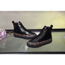 LV Short Boost Women Shoes 0026