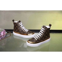 LV Short Boost Women Shoes 0027