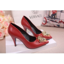 Versace Women Shoes 008