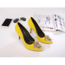 Versace Women Shoes 009