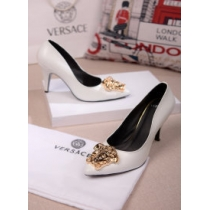 Versace Women Shoes 005