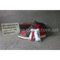2016 Authentic Air Jordan 1 Banned