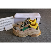 Authentic Balenciaga Shoes-003