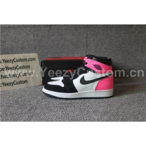 Authentic Air Jordan 1 GS Valentine Day
