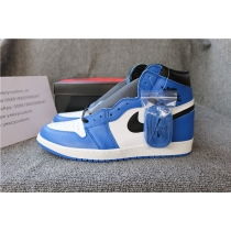 Authentic Air Jordan 1 Loyal 2018