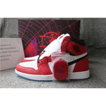"Authentic Air Jordan 1 Retro High OG ""Chicago Crystal"""