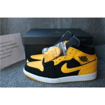 Authentic Air Jordan 1 High Retro New Love