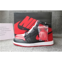 Authentic Air Jordan 1 Retro OG Homage To Home