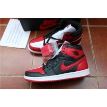 Authentic Air Jordan 1 Home To Homage GS