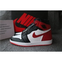Authentic Air Jordan 1 OG NRG 6Rings