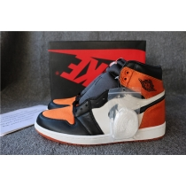 Authentic Air Jordan 1 Satin Shattered Backboard Women Shoes
