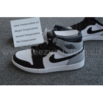 "Authentic Air Jordan 1 ""Birmingham Barons"""