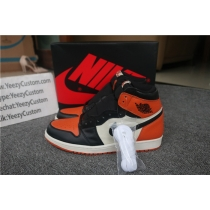 2015 Authentic Air Jordan 1 Shattered Backboard