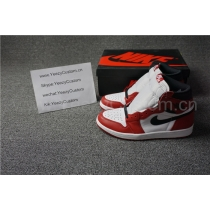 Authentic Air Jordan 1 Chicago 2015