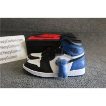 Authentic Air Jordan 1 Fragment