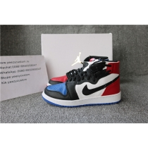 Authentic Air Jordan 1 Rebel XX Top 3