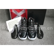 Authentic Air Jordan 11  72-10