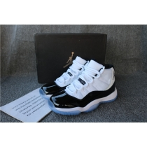 Authentic Air Jordan 11 Concord 2018 GS