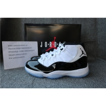 Authentic Air Jordan 11 Concord 2018