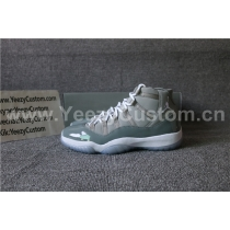 Authentic Air Jordan 11 Cool Grey