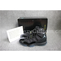 Authentic Air Jordan 11 Gamma Blue