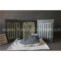Authentic Air Jordan 11 Suede