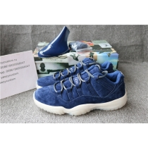 Authentic Air Jordan 11 Low Jester