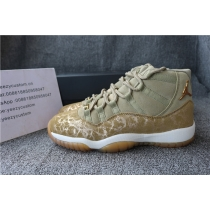 Authentic Air Jordan 11 Neutral Oliver