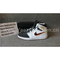 Authentic Air Jordan 1 New -002