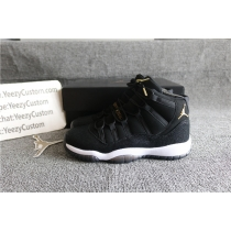 "Authentic Air Jordan 11 PRM ""Heiress"""