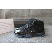 Authentic Air Jordan 11 prom night GS