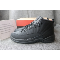 Authentic Air Jordan 12 Wintered