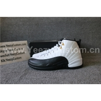 Authentic Air Jordan 12 Retro Taxi