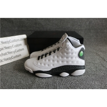 Authentic Air Jordan 13 Retro Love & Respect