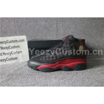 Authentic Air Jordan 13 Retro Bred GS
