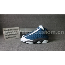 Authentic Air Jordan 13 Flint