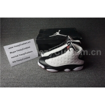 Authentic Air Jordan 13  He Got Game  GS