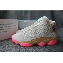 Authentic Air Jordan 13 NYC Men