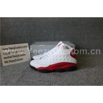 Authentic Air Jordan 13 Chicago