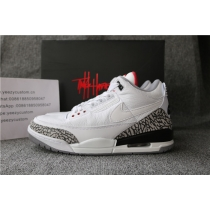 Authentic Air Jordan 3 Retro JTH NRG Justin Timberlak