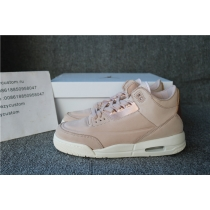 Authentic Air Jordan 3 JTH Bio Beige