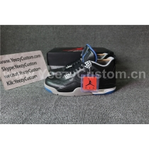 Authentic Air Jordan 4 Retro Game Loyal
