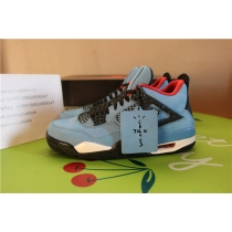 Authentic Air Jordan 4 Catus Jack