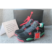 Authentic Air Jordan 4 NRG Gucci