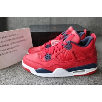 Authentic Air Jordan 4 SE FIBA