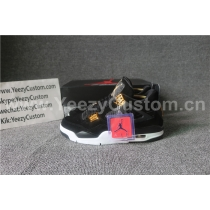 Authentic Air Jordan 4 Loyalty