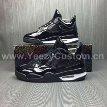 Authentic Air Jordan 11Lab4 Black